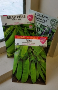 pea packets